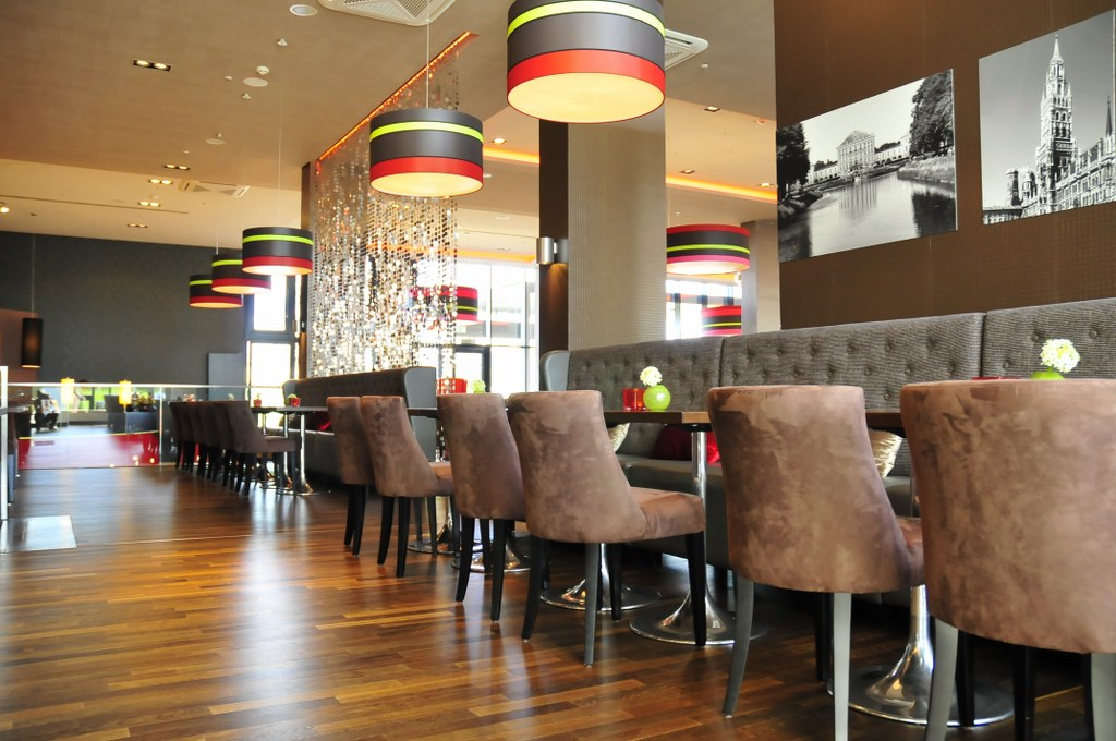 Leonardo hotel m nchen leitwerk ag for Trendige hotels in berlin