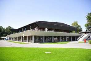 05 - Sportzentrum Landsberg am Lech